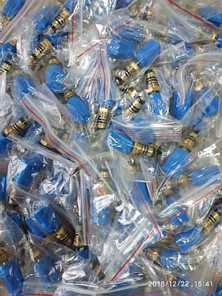 ОПТ 0189097, 996071   Кран  подпитки Ariston UNO, TX, T2, фото 2