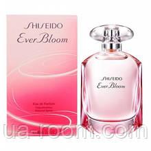 Shiseido Ever Bloom, женская парфюмированная вода 90 мл.