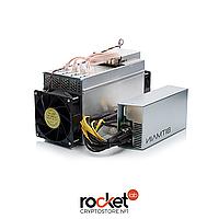 Asic Bitmain Antminer L3++ 580 MH/s + БП Bitmain 1600 Вт (Litecoin)