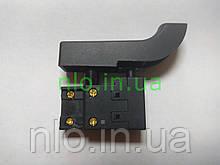 Кнопка перфоратора RA 2812 DS