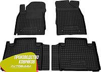 Авто коврики в салон Geely Emgrand X7 2013- (Avto-Gumm) Автогум