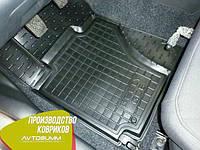 Авто коврики в салон Geely GC6 2014- (Avto-Gumm) Автогум, фото 1