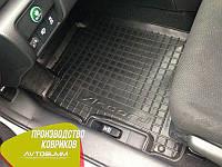 Авто коврики в салон Honda Accord 2013- (Avto-Gumm) Автогум, фото 1