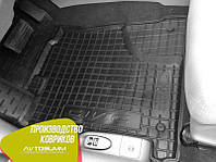 Авто коврики в салон Honda Civic 2011- Sedan (Avto-Gumm) Автогум, фото 1