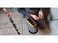 Кабель нагревательный (экранированый) подогрев пола.8.3 м.кв.( Чехия), фото 1