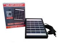 Солнечная панель MP-002WP, 2Вт