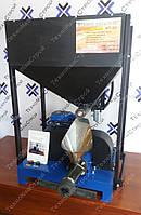 Экструдер кормов ЭГК-60 (7,5 кВт, 380 В, 60 кг/час) с бункером дозатором
