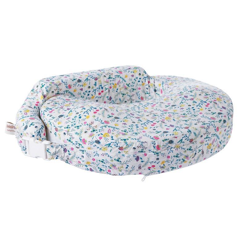 Наволочка на подушку для кормления FEEDING PILLOW «Лето»