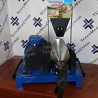 Экструдер кормов ЭГК-60 (7,5 кВт, 380 В, 60 кг/час)