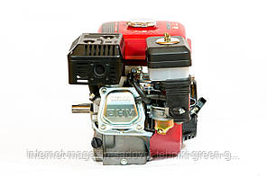 Двигатель бензиновый WEIMA BT170F-Q (7 л. с., вал под шпонку, 19 мм)
