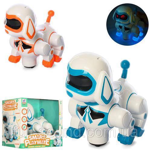 Интерактивный робот собака 8202