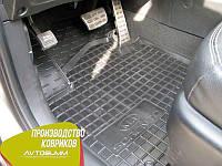Авто коврики в салон Kia Sorento 2009-2013 (Avto-Gumm) Автогум, фото 1