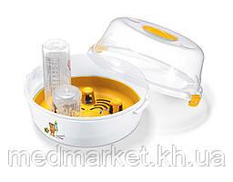 Стерилизатор для бутылочек детского питания JBY 40