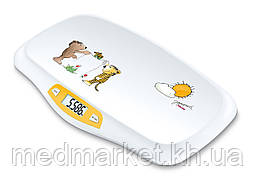 Детские электронные весы JBY 80