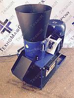 Гранулятор топливных пеллет ОГП-260 (рабочая часть с шкивами) матрица 260 мм, 300 кг/час