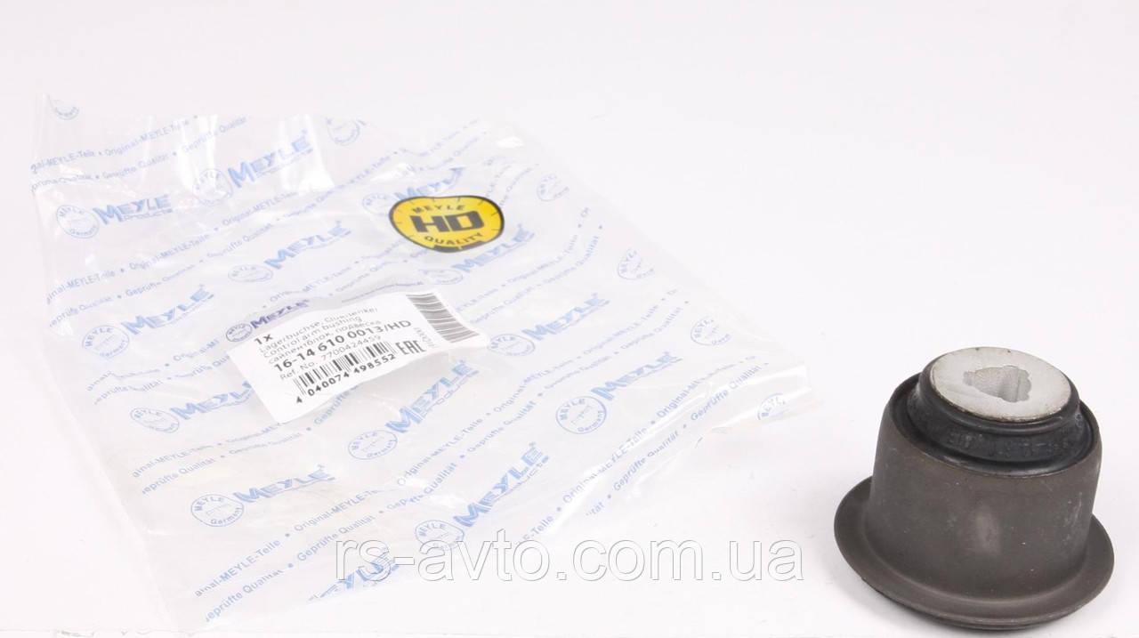 Сайлентблок рычага (переднего) Renault Kangoo, Рено Кенго 97- (усиленный) 16-14 610 0013/HD