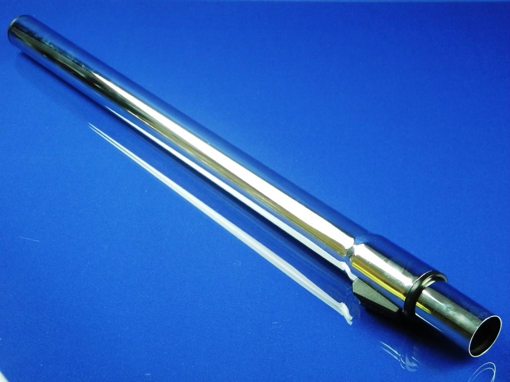 Труба телескоп. для пылесоса серебро Zelmer D=32 мм. (без фикс.) (540.0000)