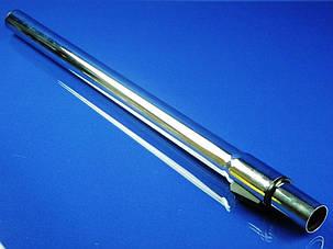 Труба телескоп. для пылесоса серебро Zelmer D=32 мм. (без фикс.) (540.0000), фото 2