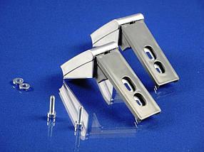 Ремкомплект (крепления) ручки двери Liebherr комплект 2 шт. (959017800)