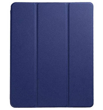 """Чехол для планшета Apple iPad 9.7"""" 2017 / 2018 (A1822, A1823, A1893, A1954) Stylus TPU - Dark Blue"""