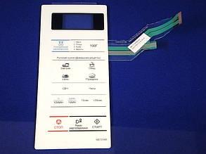 Клавиатура к микроволновой печи Samsung ME731KR (DE34-00382N), фото 2