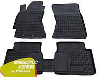 Авто коврики в салон Subaru Forester 3 2008-2013 (Avto-Gumm) Автогум