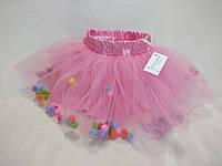 6ae0d912429 Помпоны из фатина в категории юбки детские в Украине. Сравнить цены ...