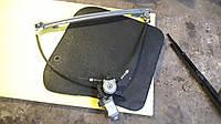 Стеклоподъемник передний правый 112222 Renault Scenic Рено Сценик 1, фото 1