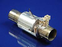 Тэн для посудомоечной машины Ariston/Indesit 2040W (проточный) D=40 мм. (C00057684)