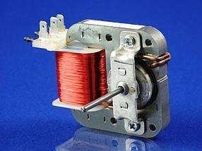Мотор вентилятора обдува СВЧ LG (6549W1F015D), (EAU42744406)
