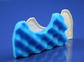 Фильтр поролоновый с сеткой под колбу DOMPRO для пылесоса Samsung (DJ97-00846A)