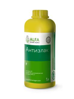 Гербіцид Антизлак, к.е (аналог Центуріон) - 1 л | Alfa Smart Agro