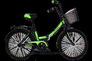 Велосипед Titan Десна 24″, стальная рама (Украина)