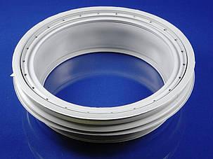 Резина люка для стиральных машин Zanussi/Electrolux/AEG (1260416209), фото 2