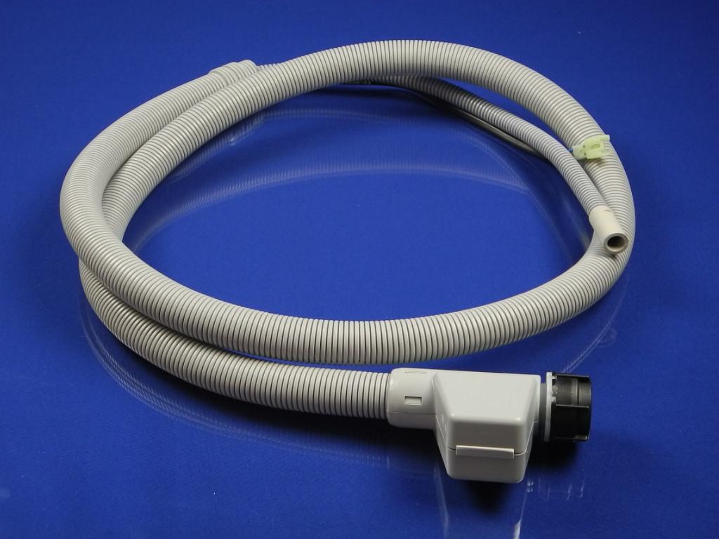 Шланг заливной с аквастопом для посудомоечных машин L=1640 мм. Indesit (C00256554), (C00372679)