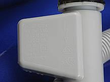 Шланг заливной с аквастопом для посудомоечных машин L=1640 мм. Indesit (C00256554), (C00372679), фото 3
