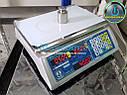 Ваги торгові Вагар VP-LN 15 LED RS232, фото 5