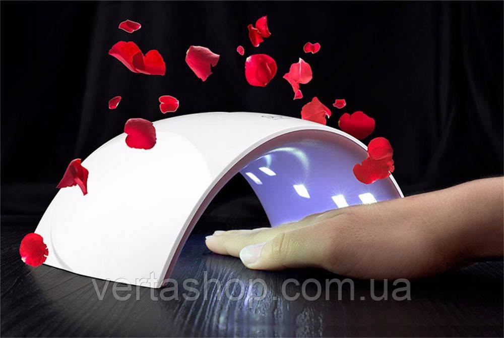Сушилка для ногтей UV LAMP Sun 9C 88-3FD