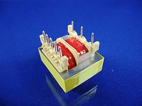 Трансформатор дежурного режима СВЧ Samsung SLV-1933EN (DE26-00034A), фото 2