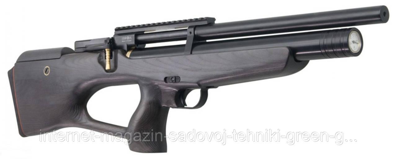 Винтовка PCP Zbroia Козак 330/180 (кал. 4,5 мм) черный