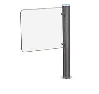 Турникет-калитка Gate-GS Slim, шлифованная нержавеющая сталь, фото 1