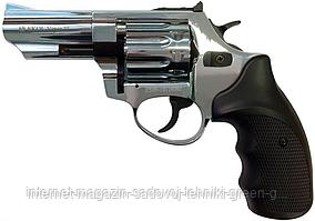"Револьвер Ekol Viper 3"" хром (пластик) оригинал"