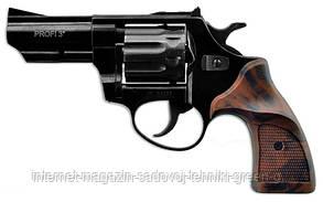 """Револьвер Profi 3"""" Pocket (пластик) черный"""
