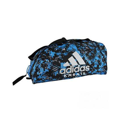 Сумка-рюкзак (2 в 1) Adidas ADIACC058K, фото 2