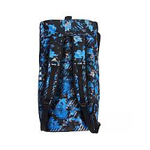 Сумка-рюкзак (2 в 1) Adidas ADIACC058K, фото 3