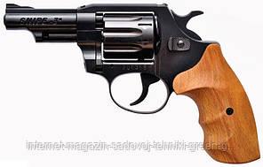 """Револьвер Snipe 3"""" (бук)"""