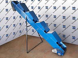 Охладитель гранул и пеллет ТЛ-500 (0,25 кВт, 500 кг/час)