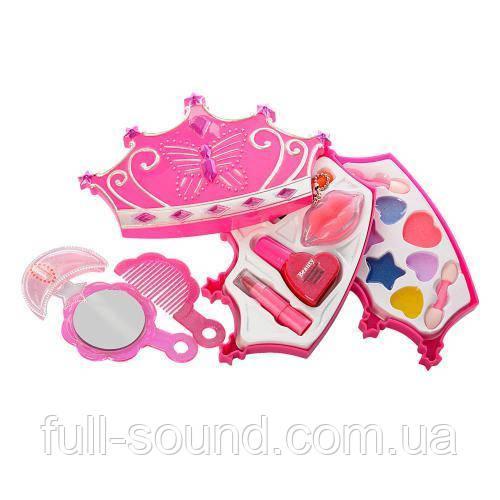 Детский набор косметики little princess B6288