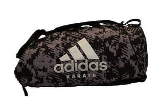 Сумка-рюкзак Adidas (2 в 1) ADIACC058K