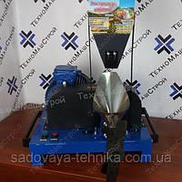 Экструдер кормов ЭГК-60 (без двигателя, под дв. 7,5 кВт, 380 В, 1500 об./мин.)
